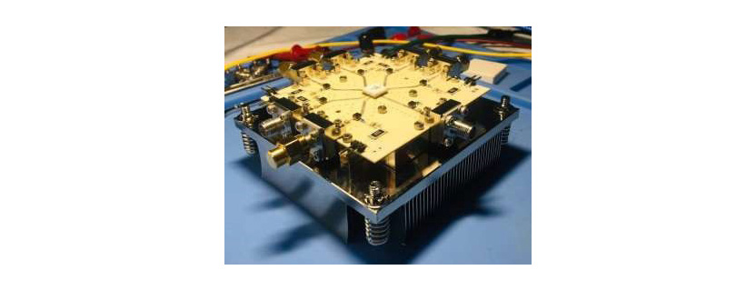 RFuW Engineering Announces the Release of the MSW6T-6000-600 High Power SP6T (+53 dBm)