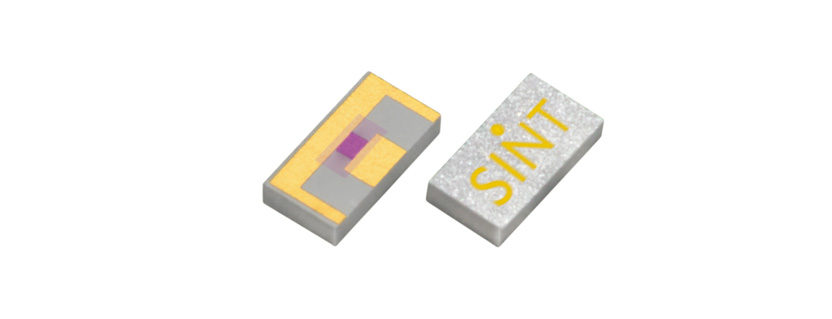 Smiths Interconnect New CTX SMT Series Chip Terminations