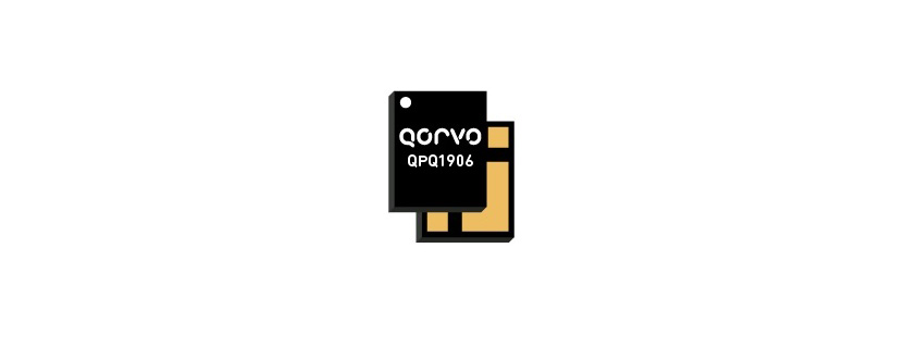 QPQ1906 Band Pass Filter by Qorvo