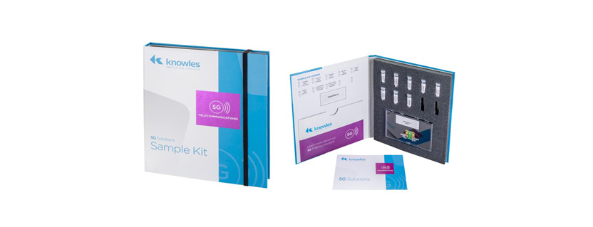 5G Filtering Technology Now Available – 5G Filter Sample Kits