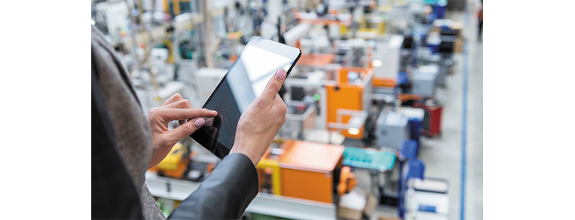 Can 5G private networks boost industrial productivity?