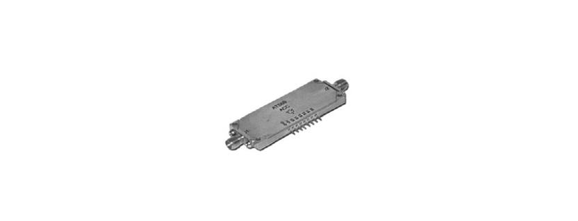 ATC6B RF Variable Attenuator by Cobham Signal & Control Solutions