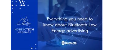 Everything you need to know about Bluetooth LE advertising
