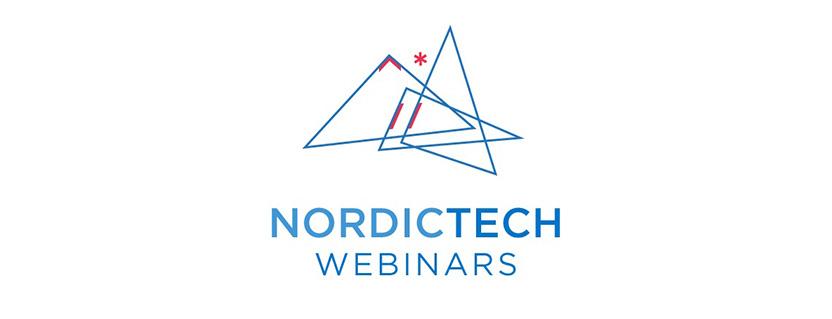 NordicTech-Webinars