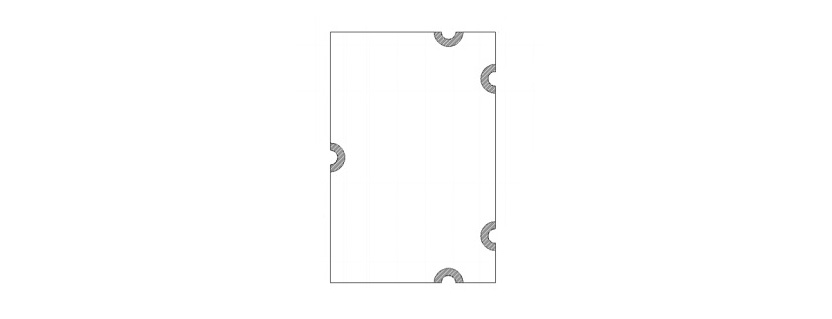 PDW08605 Power Divider by Knowles