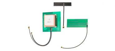 Pasternack Launches Embedded PCB Antennas for IoT and IIoT Applications