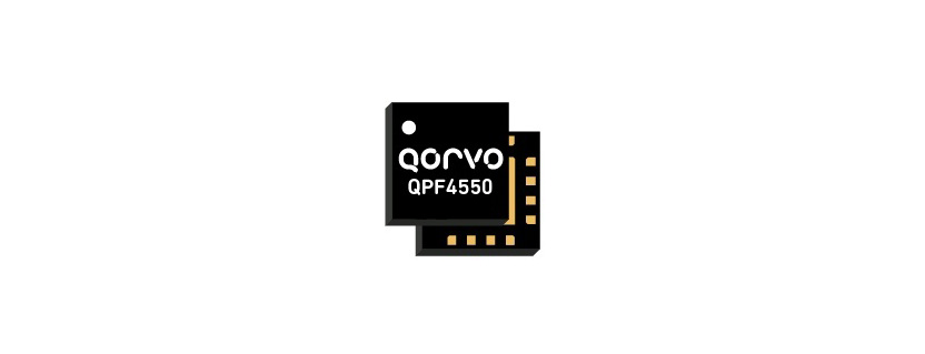 QPF4550 Front End Module by Qorvo