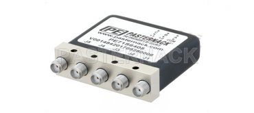 RF Electromechanical Relay Switch Applications Discussion