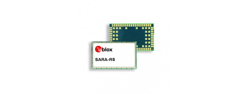 u‑blox's cellular modules with own LPWA chipset pass US certifications and enter production