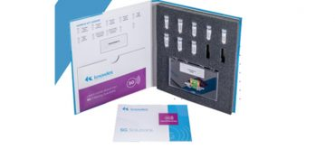 Sample the latest in 5G filtering technology from Knowles Precision Devices