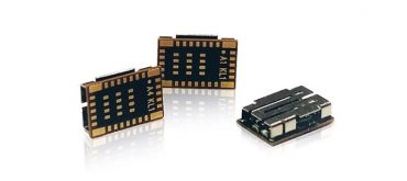 Miniaturized Bluetooth LE modules support wide range of space-constrained IoT applications