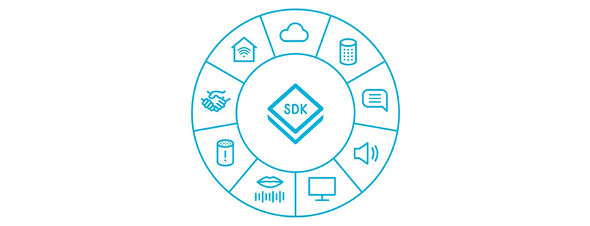 Nordic Semiconductor nRF Connect SDK now offers application software development support for Alexa Gadgets