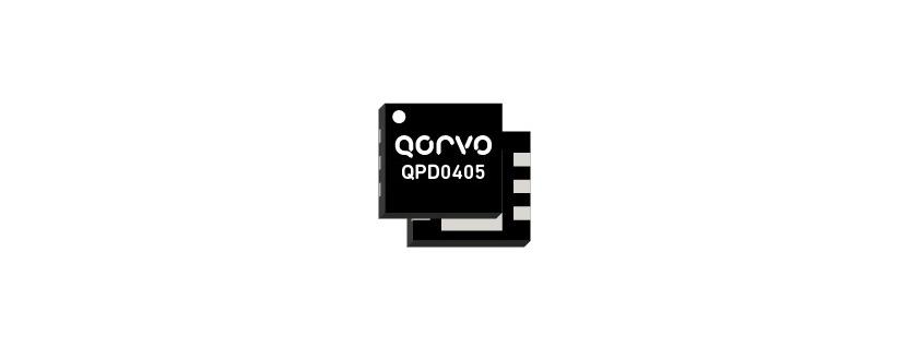 QPD0405 RF Transistor by Qorvo