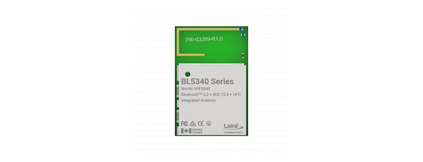 BL5340 Series RF Module by Laird Connectivity