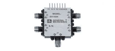 E9140H RF SwitchbyKRATOS General Microwave