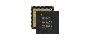 Nordic Semiconductor's nRF5340 dual Arm Cortex-M33 processor wireless SoC for complex IoT applications, including LE Audio, enters commercial production