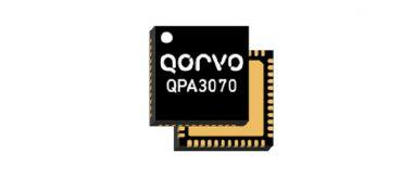 QPA3070 RF Amplifier by Qorvo