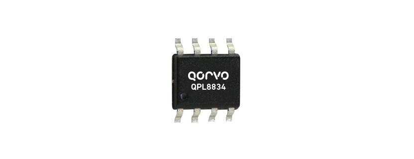 QPL8834 RF Amplifier by Qorvo via everything RF