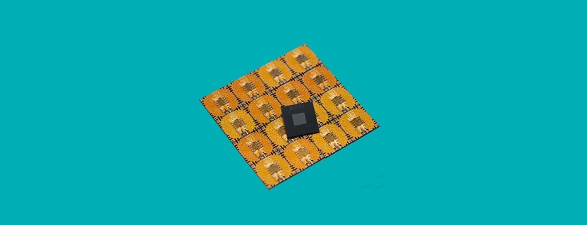 TRX BF/01 Beamforming IC by Sivers Semiconductors