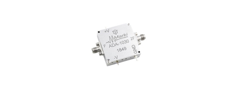 ADA-1030 Frequency Multiplier by Marki Microwave