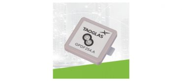 GPDF254.A GPS/GNSS Antenna by Taoglas
