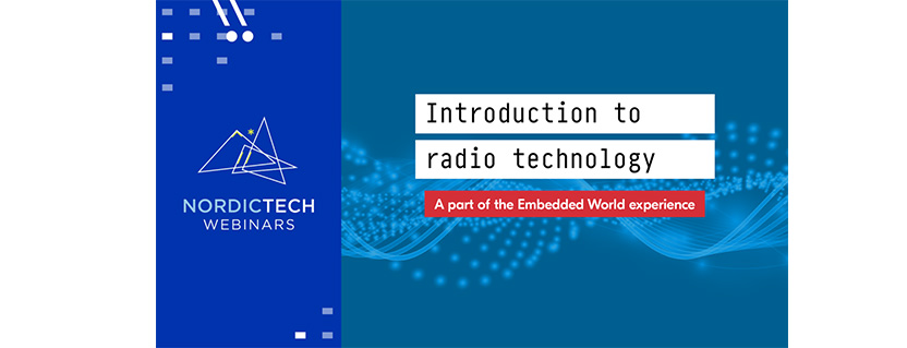 Introduction to radio technology