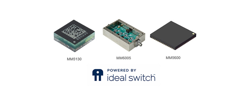 Introducing Menlo Micro's MM5130, MM6005 & MM5600