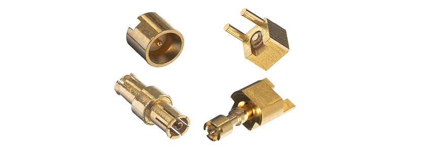 Southwest Microwave SuperMini Board-to-Board Connectors (SSBB) DC to 67 GHz