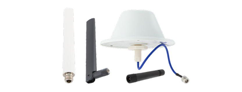 Pasternack New Antenna Line Supports Sub-6 GHz 5G Wireless Applications