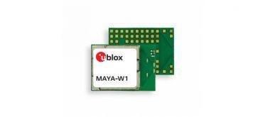 u-blox-MAYA-W1