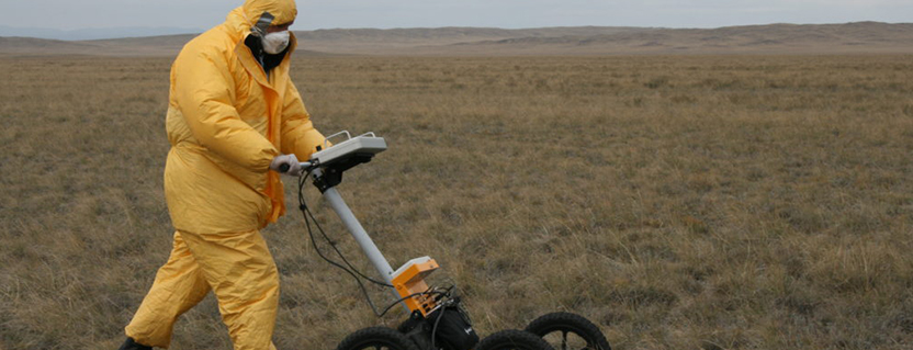 RF Applications Series: Buried Object Detection Using Ground Penetrating Radar