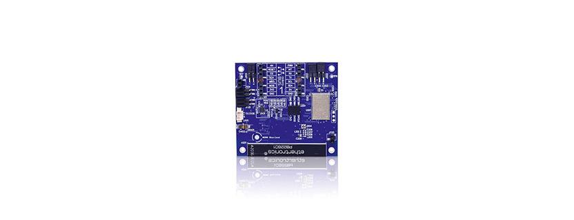 Cellular IoT development platform speeds time to market for plug and forget IoT designs