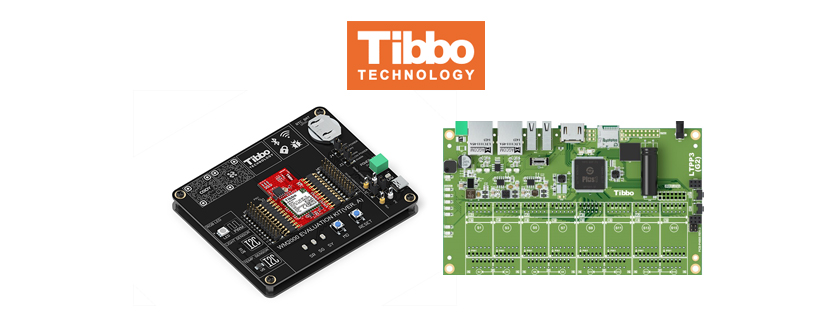 Tibbo Technology Introducing the WM2000EV Evaluation Kit and Ubuntu-Derived Distribution for Tibbo Project System