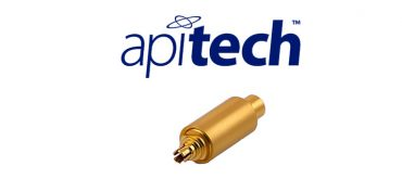 NEW! Cryo Attenuators from APITech's Inmet brand.
