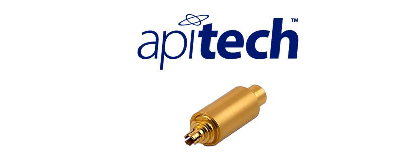 NEW! Cryo Attenuators from APITech's Inmet brand.