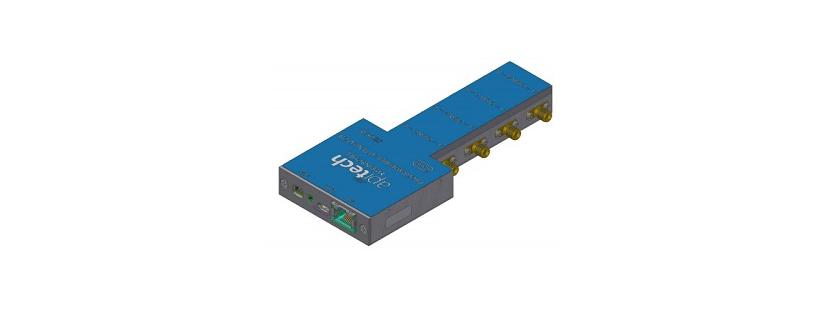 4400-8-31.5 RF Variable AttenuatorbyAPI Technologies