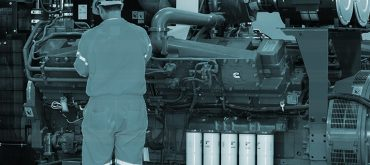 Transforming Power Gensets with Real-Time Monitoring and Management