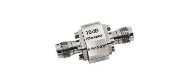 ATN10-0067 Fixed Attenuator by Marki Microwave