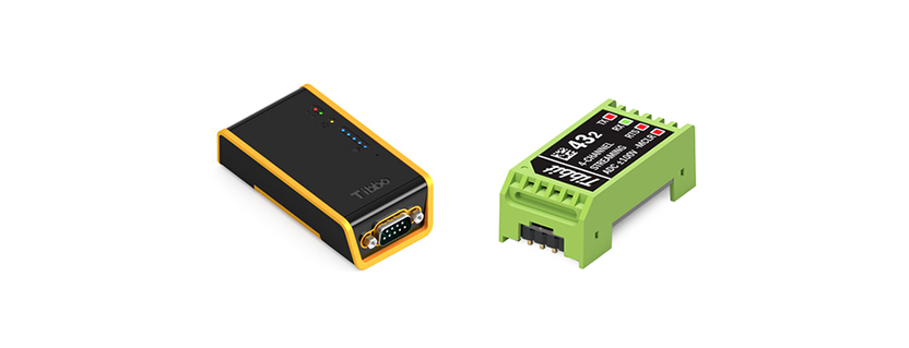 Introducing the WS1102 Wireless Serial Controller, New High-Voltage ADC Tibbit, and More