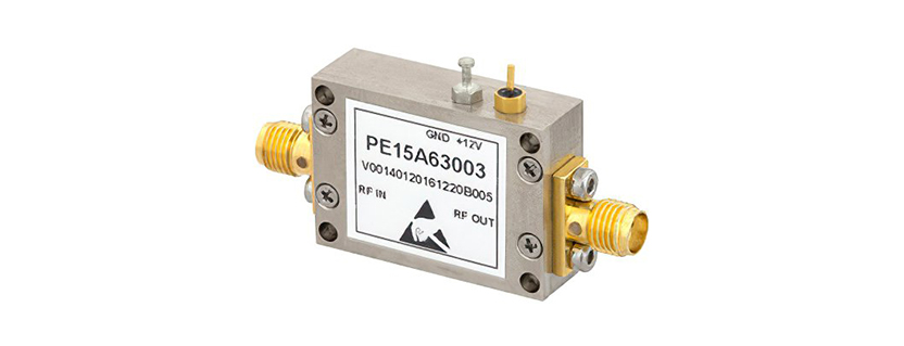 RF Component & Device Test Series: How Are Active RF Devices Tested