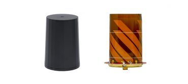 Tallysman® Introduces the HC860 and HC860E Dual-Purpose Dual-Band GNSS and Active Iridium Helical Antennas