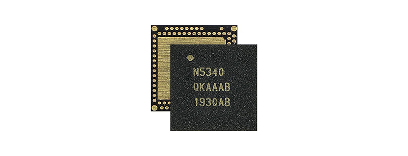 Nordic Semiconductor's world first dual Arm Cortex-M33 processor wireless SoC shortlisted for EE Awards Asia 2021