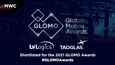 Taoglas and LvLogics Finalists for Global Mobile Award, at Mobile World Congress 2021