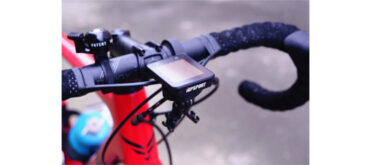 iGPSPORT's latest cycling computer uses u‑blox M10 to deliver ultra-long performance