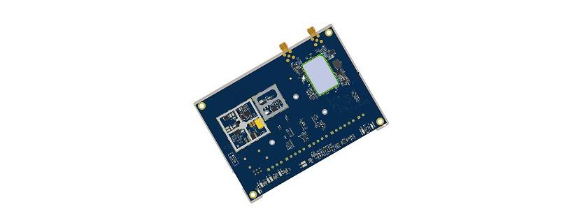 IG25 Cellular Module by Taoglas
