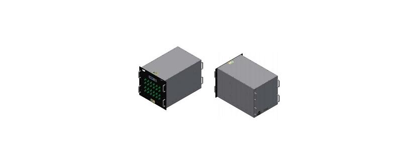 Model 10282 Handover Test System by API Technologies - Weinschel