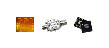 Marki Microwave New mmWave LO Driver Amplifiers to 60GHz