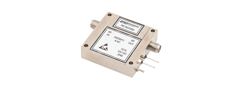 New Models Deliver Unmatched Performance for Signal Chains that Require High Dynamic Range