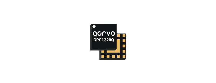 QPC1220Q RF Switch by Qorvo via everything RF